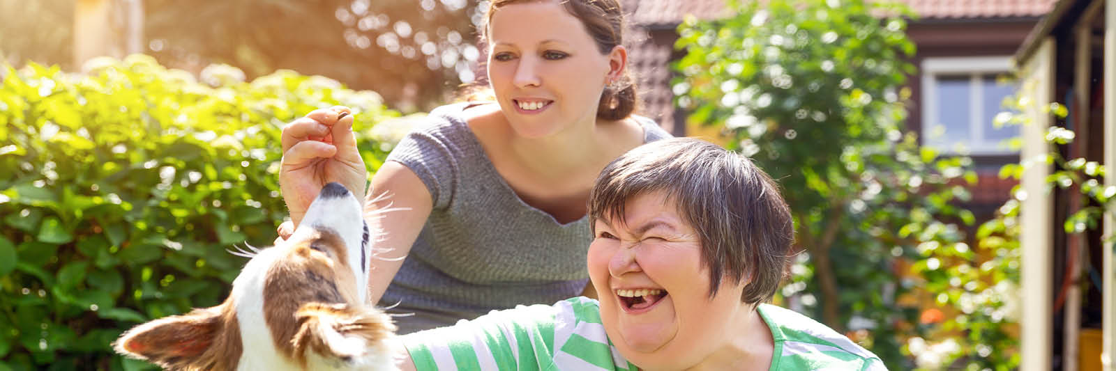 learning difficulties in care